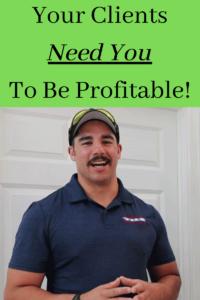 Profitable Tile Contractor